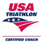 USAT Triathlon Coach