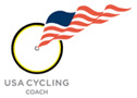 USAC Cycling Coach