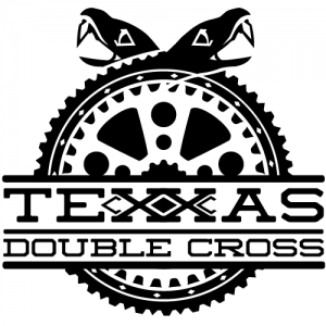 Texas Double Cross Logo